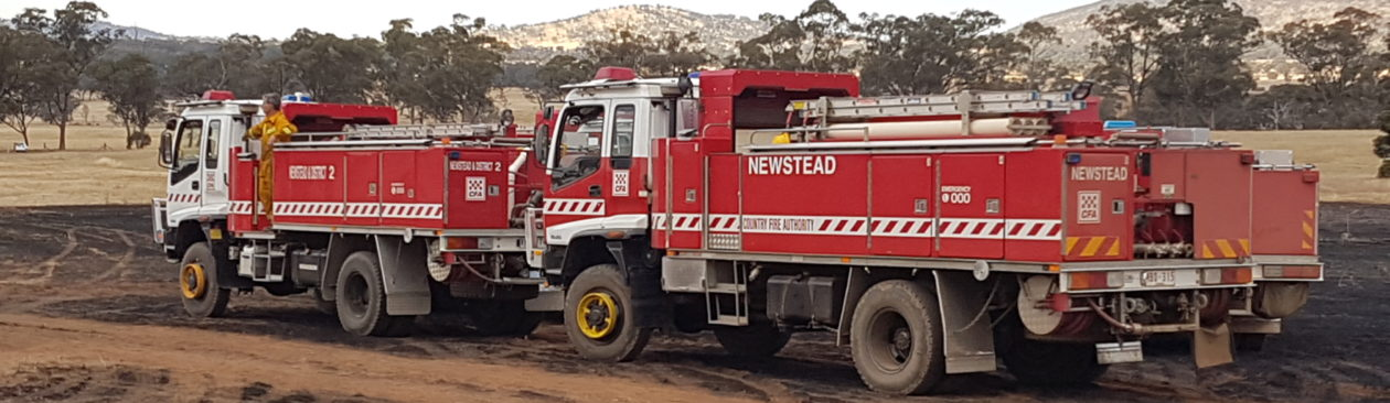 Newstead CFA